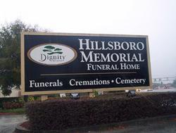 Hillsboro Memorial Cemetery