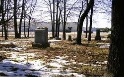 Horsley Cemetery