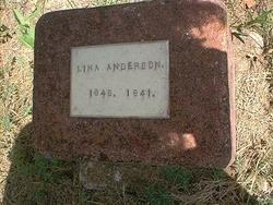 Lena Anderson