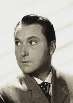 Donald Douglas actor