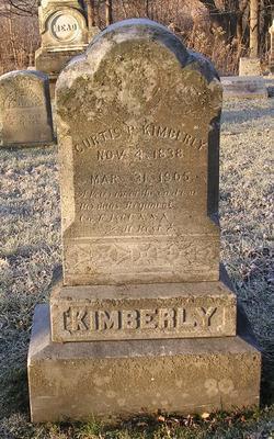 Curtis P. Kimberly