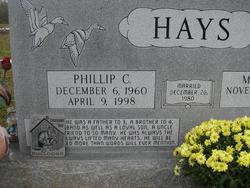 Phillip C. Hays