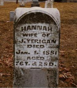 Hannah Yerigan