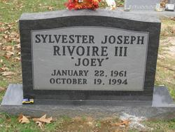 Sylvester Joseph Rivoire