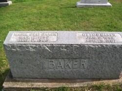 Mabel <i>Gray</i> Baker