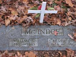 William James McIndoe