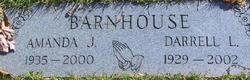 Amanda J Barnhouse
