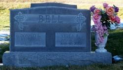 Viola Rose <i>Davis</i> Bell