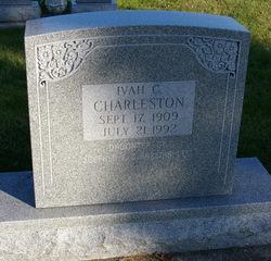 Ivah C. Charleston