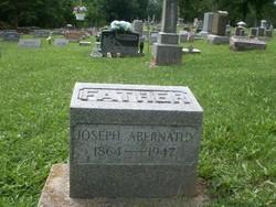 Joseph Edward Abernathy