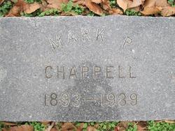 Mark Paul Chappell