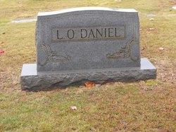 Vinny A. <i>Chappell</i> Daniel