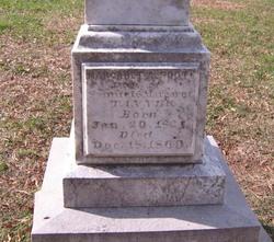 Margaret A. <i>Tanner</i> Foote