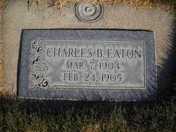 Charles Byron Eaton
