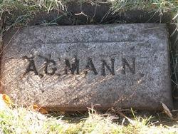 Abner G. Mann