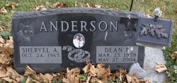 Dean P Anderson