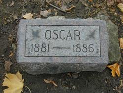 Oscar M Hanson