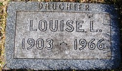 Louise Lilly Kraft