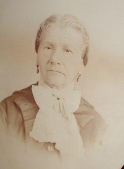 Mary Marie Catharina <i>Kappes</i> Lederer