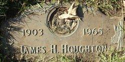 James H Houghton