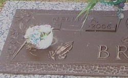 Nellie Grace <i>Adams</i> Bryan