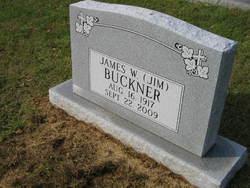 James W. Buckner