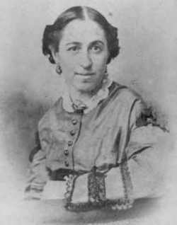 Julia Murdock <i>Smith</i> Middleton
