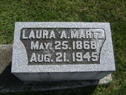 Laura Agnes <i>Smith</i> Martz