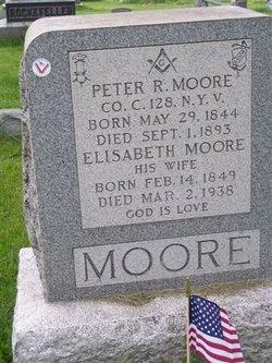 Peter Rensaler Moore