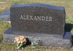Earl M. Alexander