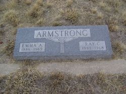 Ray C. Armstrong