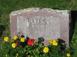 Chester Earl Bates