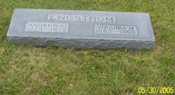 Andrew John Engstrom