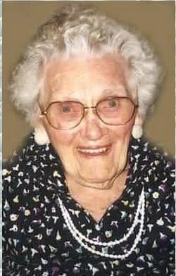 Bessie Marie <i>Ellis</i> Thurner