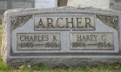Charles K. Archer