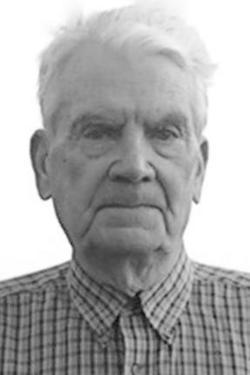 Paul Edward Harmon