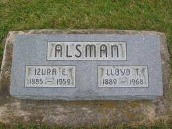 Izura E. Alsman
