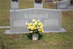 Dewey Benjamin Sullivan