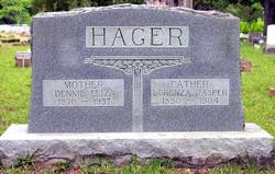 Lorenza Jasper Hager