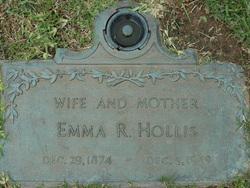 Emma Rogers <i>Kersh</i> Hollis