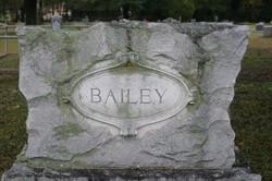 Lulu <i>Boren</i> Bailey
