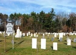 North Street Cemetery