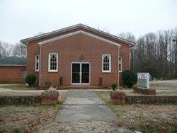 Ebenezer AME Church Cemetery