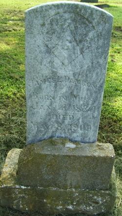 James Lewis Damron