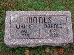 Donald Wools