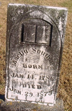 Maclin William Southard