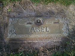 Robert Edgar Abel, Sr
