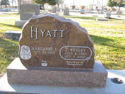 Samuel Wesley Hyatt