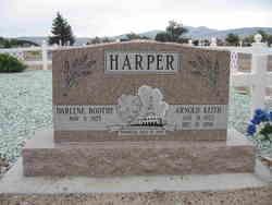 Arnold K. Harper