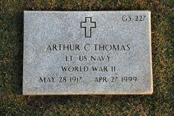 Arthur Charles Thomas
